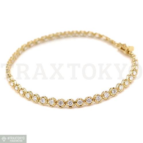 TENNIS CHAIN Bracelet