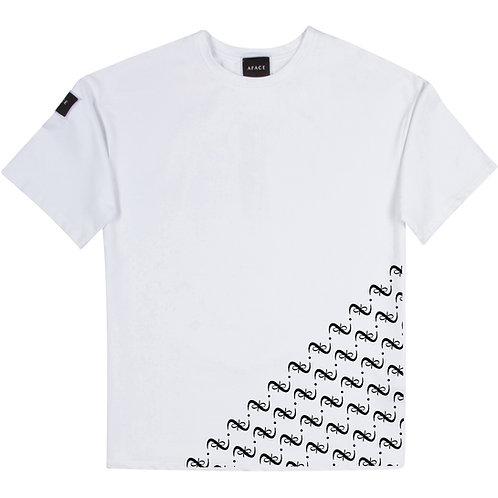 WHITE T-SHIRT STYLE 3