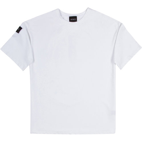 WHITE CUSTOM T-SHIRT