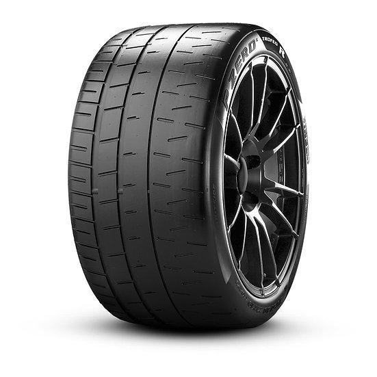 "Pirelli P-Zero Trofeo R 19"""