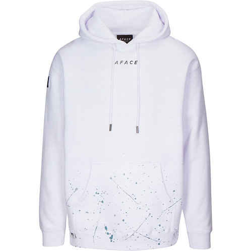WHITE HOODIE STYLE 3