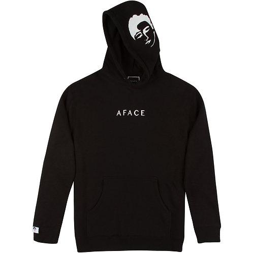 BLACK AFACE HOODIE II