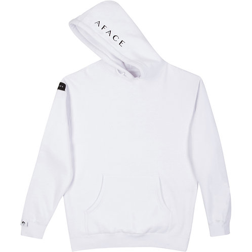 WHITE HOODIE STYLE 6