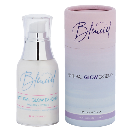 NATURAL GLOW ESSENCE