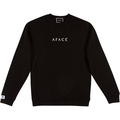 BLACK AFACE SWEATSHIRT I