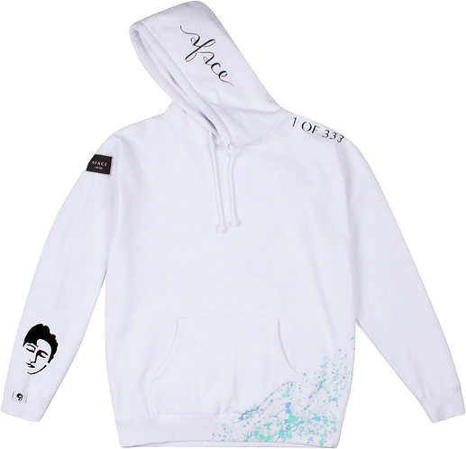 WHITE HOODIE STYLE 5