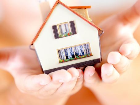 Multigenerational Housing Is Gaining Momentum [INFOGRAPHIC]