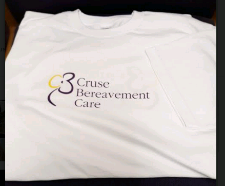 Cruse Bereavement Care T-Shirt