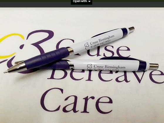 Cruse Pens