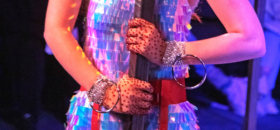 Monologue Night 2019 ערב מונולוגים  -עיצוב תלבושות לפרוייקט הגמר של מסלול משחק 2019  -