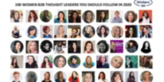 100-Women-B2B-Thought-Leaders-You-Should