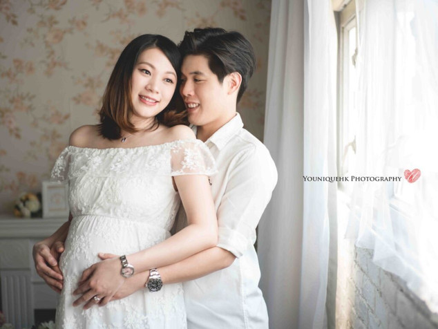 pregnancy family 孕婦拍攝 家庭拍攝