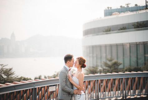 youniquehk wedding photography 婚禮攝影 big day 專業攝影