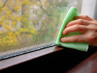 Did you know that almost 1 in 2 homes will experience condensation?