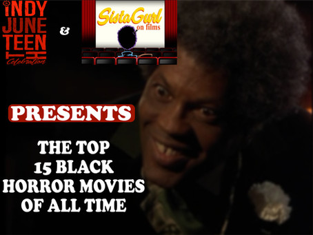 The Top 15 Black Horror Movies of All Time