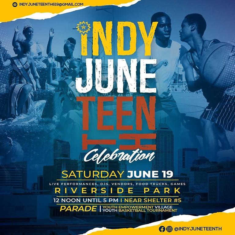 2021 Indy Juneteenth Celebration