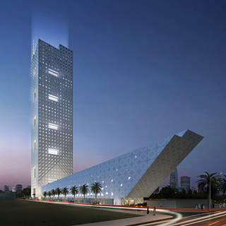 Kuwait Investment Authority Headquarters