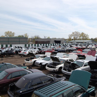 Auto Parts City Expansion