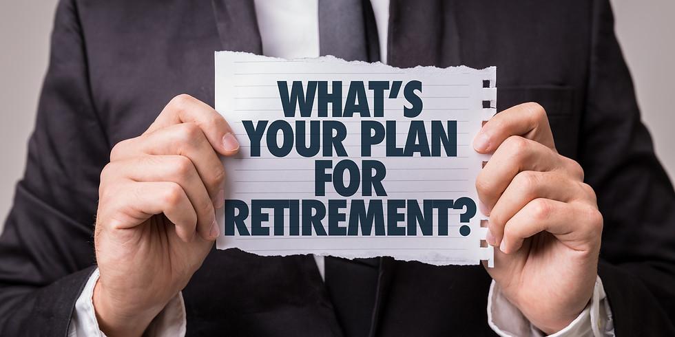 How Do I Retire? A Preparation Checklist