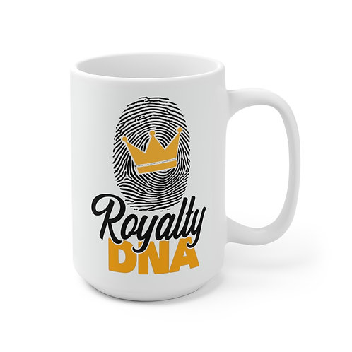 Royalty DNA