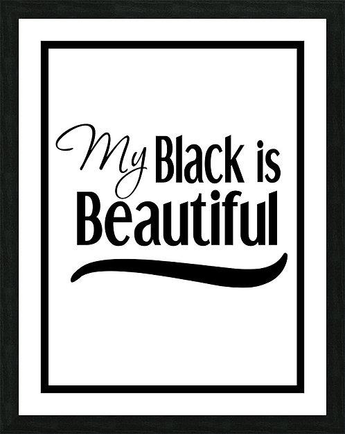 MyBlack is Beautiful