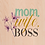 Thumbnail: Mom, wife, boss