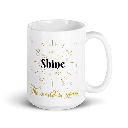 """Tasse """"Shine"""""""