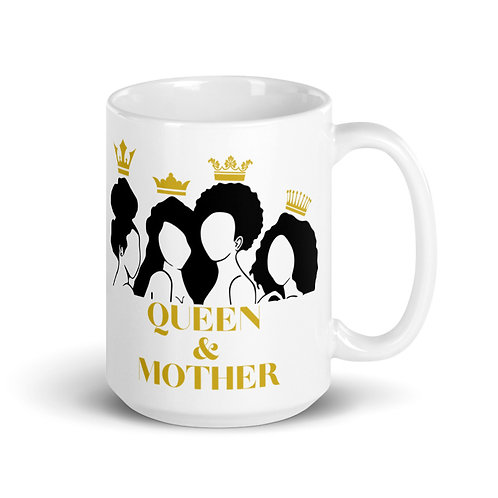 Queen and Mother