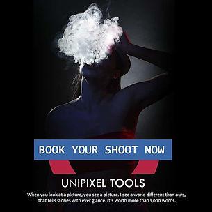book yor shoot now