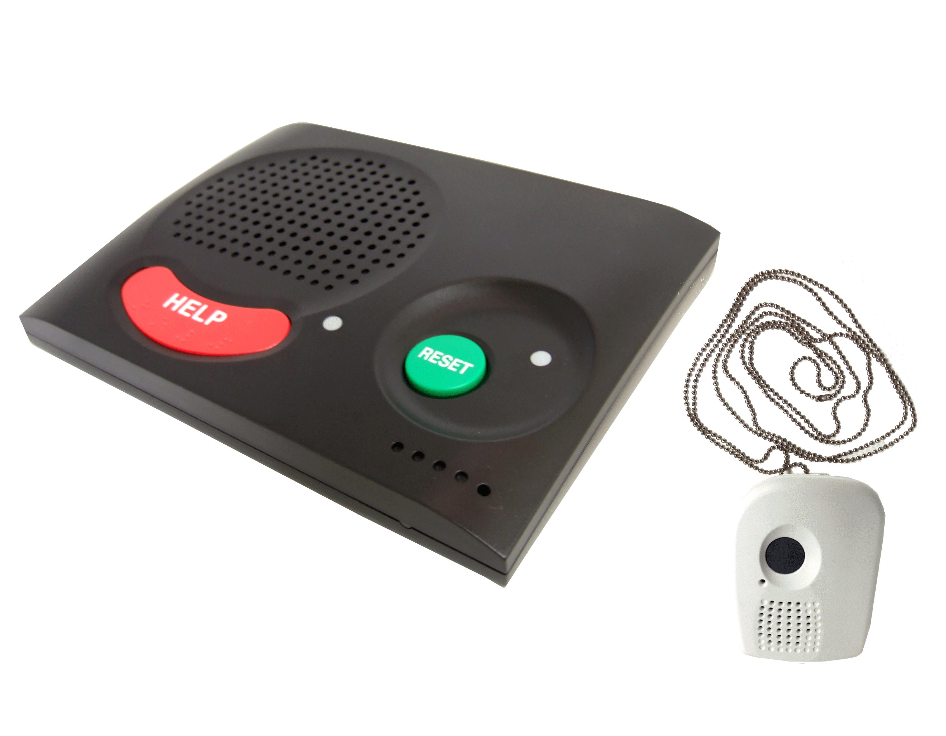 CTC - 1052 RV Talking Pendant