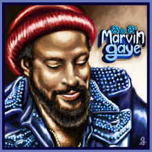 Starting 2019 w/ Soul- PART 2: MARVIN GAYE