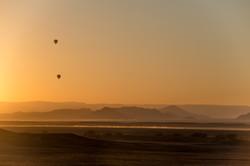 Namib-Naukluft Park Hot Air Ballons