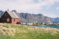 Life in Greenland