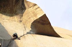 Bigger Climbs