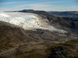 Greenlandic Glaciers