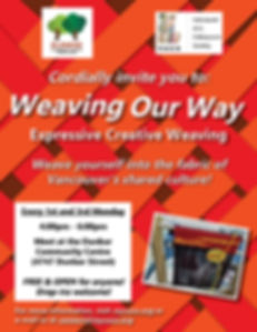 Weaving Our Way Poster (2019).jpg