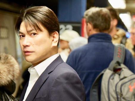006 NY Biz CEO高橋克明さんの真剣勝負のインタビューの先に見えるもの