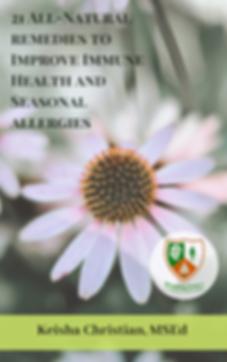 21 All-Natural Remedies for Immune Healt