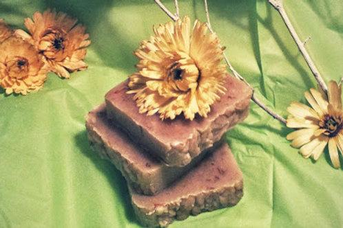 Baby Gemz Vegan Handmade Soap Bar