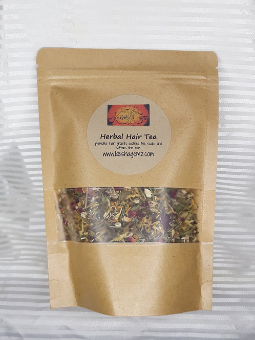 Herbal Hair Tea