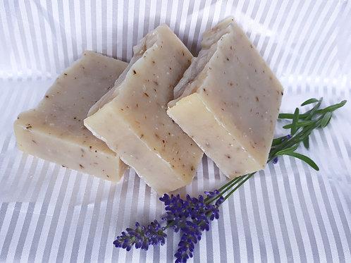 Lovely Lavender Soap