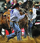 CowboysHighway.com horse travel horse motels equine services rodeo horse shows cutting
