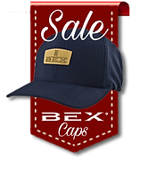 CowboysHighway BEX Caps