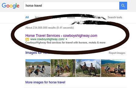 CowboysHighway Advertise