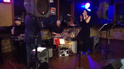 Jazz and Blues Band