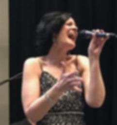 Jazz and Blues Vocalist