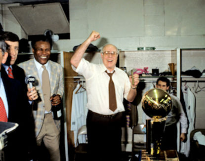 Red Auerbach 1984 NBA Champion.jpg