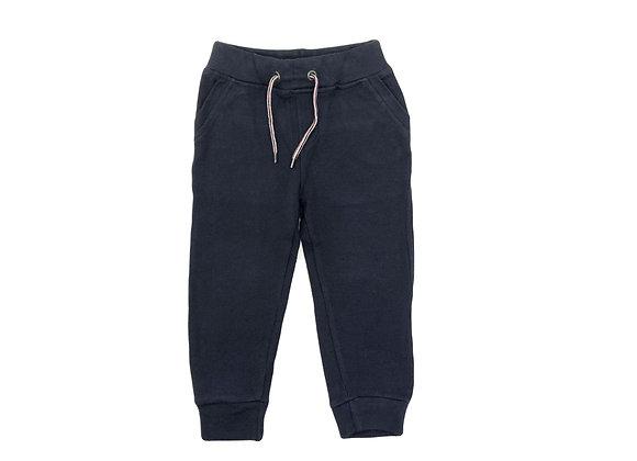 Pantalon Tape à l'oeil bleu jogging 2 ans