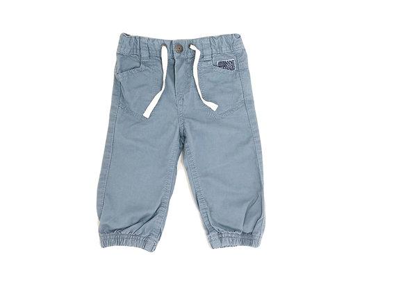 Pantalon Tape à l'Oeil bleu 6 mois