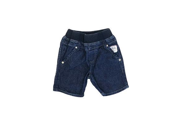 Short IKKS jean 6 mois